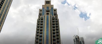 Claren Tower 2