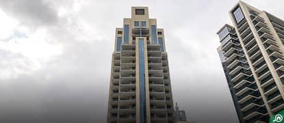 Claren Tower 1