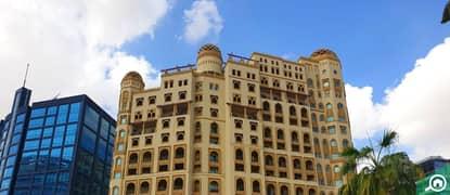 Palacio Tower