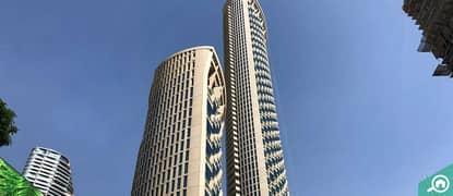 Burj Vista 2
