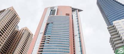 برج الجواهر دبي