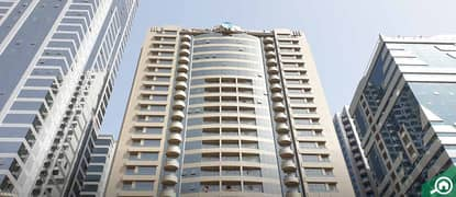 Sahara Tower 3