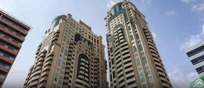 Al Shaiba Tower