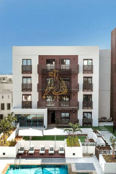 1 Bedroom Apartment for Sale in Jumeirah Village Circle (JVC), Dubai - Brand New Spacious 1BR High End Quality