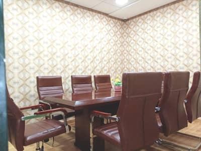 مکتب  للايجار في بر دبي، دبي - مکتب في المنخول بر دبي 1400 درهم - 4595951