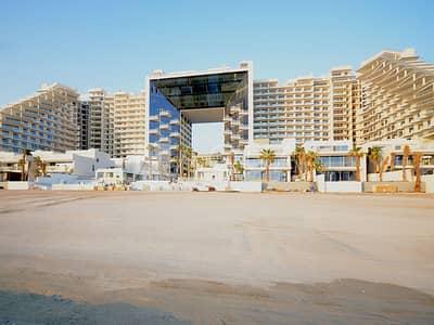 شقة 2 غرفة نوم للايجار في نخلة جميرا، دبي - Luxury Furnished | Low Floor | Sea Views