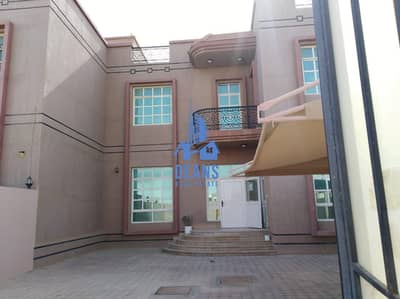 4 Bedroom Villa for Rent in Mohammed Bin Zayed City, Abu Dhabi - PRIVATE 4 BR VILLA WITH MAIDS ROOM IN KCA