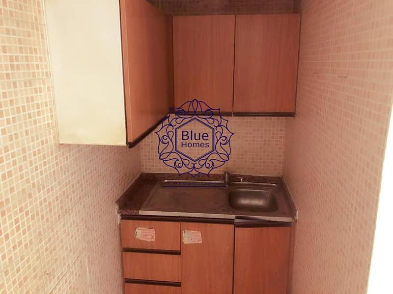10 Ramadan offer studio with separate kitchen