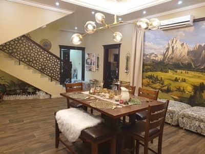 5 Bedroom Villa for Rent in Al Mowaihat, Ajman - amazing new furnished villa for rent