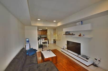 فلیٹ 1 غرفة نوم للبيع في دبي مارينا، دبي - شقة في برج الأميرة دبي مارينا 1 غرف 850000 درهم - 4596139