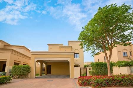 فیلا 3 غرف نوم للبيع في المرابع العربية 2، دبي - فیلا في کاسا المرابع العربية 2 3 غرف 2450000 درهم - 4596156
