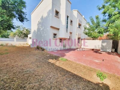 Well Maintained With Nice Garden And 30Days Free