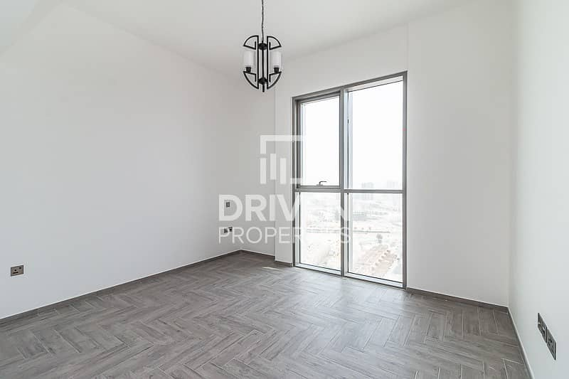 Stunning 2 Bedroom with Equipped Kitchen
