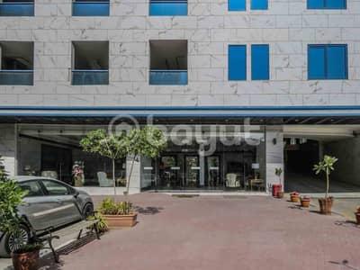 شقة في برج الخالد النعيمية 3 النعيمية 2 غرف 32000 درهم - 4498395