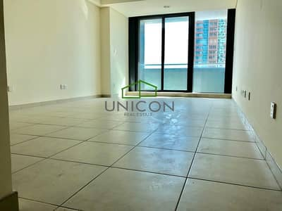 Studio for Rent in Jumeirah Lake Towers (JLT), Dubai - Lake View Large Studio With Balcony in GoldCrest Views-2