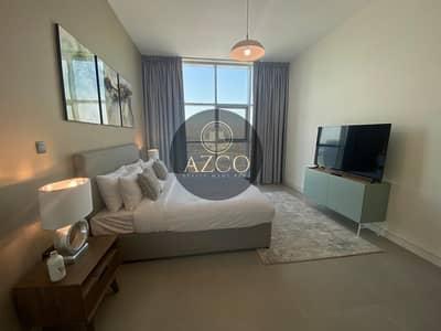 شقة 1 غرفة نوم للبيع في قرية جميرا الدائرية، دبي - DESIRABLE LAYOUT|READY TO MOVE| HIGH CLASS FEATURE