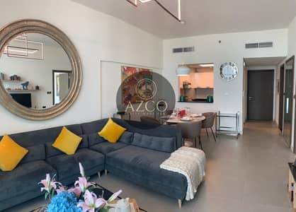 شقة 1 غرفة نوم للبيع في قرية جميرا الدائرية، دبي - OUTCLASS AMENITIES|READY TO MOVE|NO HIDDEN CHARGE