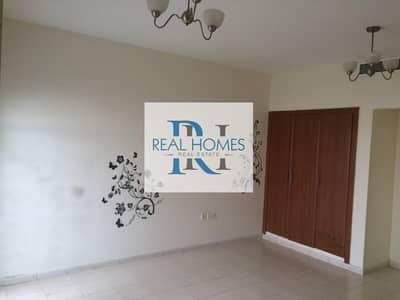 Studio for Rent in International City, Dubai - Specious Studio! First Floor! Monthly 1800! Dewa Connected