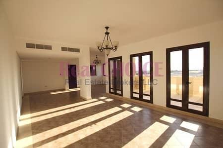 3 Bedroom Apartment for Rent in Dubai Festival City, Dubai - Chiller Free|Burj Khalifa view | Spacious 3bed