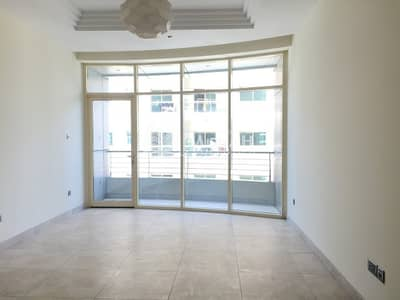 1 Bedroom Flat for Rent in Al Barsha, Dubai - Spacious 1BHK with Modern Style Flooring @48K
