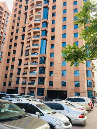 3 Bedroom Flat for Rent in Al Nuaimiya, Ajman - 3 BED ROOM,4 WASHROOM,HALL,KITCHEN,MAID ROOM