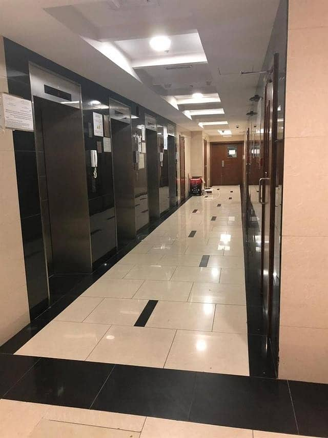 1 BHK AVAILABLE FOR RENT IN AJMAN ONE TOWER  AJMAN. .