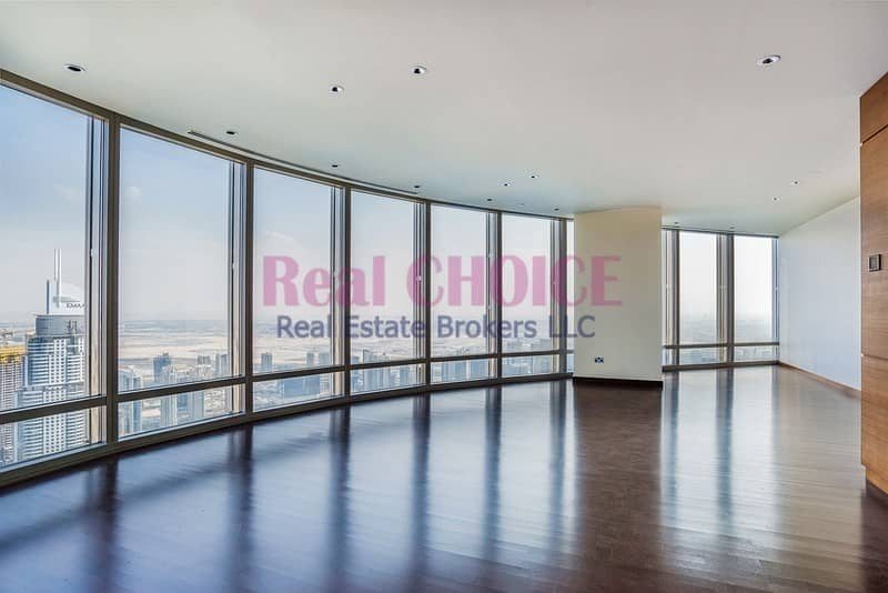 Amazing Sea View Of 2BR Apartment|Middle Floor