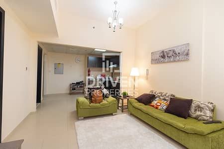 1 Bedroom Flat for Sale in Dubai Silicon Oasis, Dubai - Remarkable Price for Investor or End User
