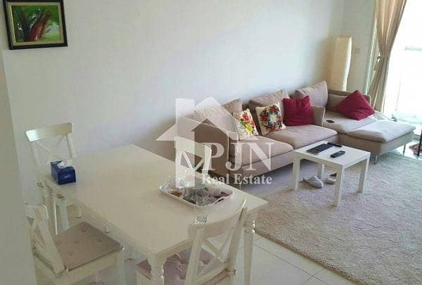 Hot Deal : Two Bedroom For Sale In Al Maha Tower.