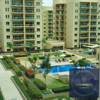 1 Bedroom Flat for Rent in The Greens, Dubai - Great view   spacious unit   best location   lowest price   greens