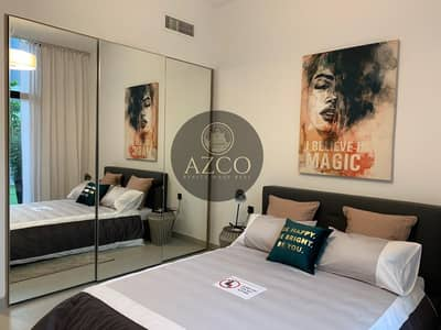 2 Bedroom Apartment for Sale in Jumeirah Village Circle (JVC), Dubai - PAY ONLY 5% & MOVE IN | 3 YRS PAYPLAN | NO COMMI