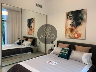 شقة 2 غرفة نوم للبيع في قرية جميرا الدائرية، دبي - PAY ONLY 5% & MOVE IN | 3 YRS PAYPLAN | NO COMMI