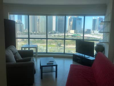 Fully Furnished Studio Apartment in X1 Tower, JLT