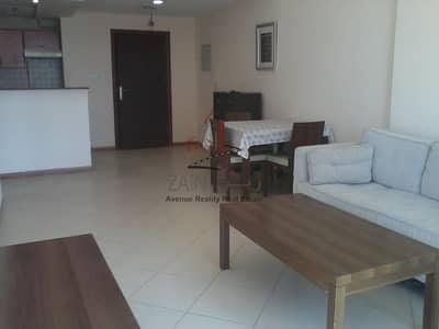 1 Bedroom Apartment for Rent in Dubai Marina, Dubai - Fully Furnished I Chiller Gas Free I 1BR Apt I Balcony I Metro Marina
