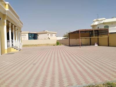فیلا 3 غرف نوم للايجار في المزهر، دبي - فیلا في المزهر 3 غرف 115000 درهم - 4596585