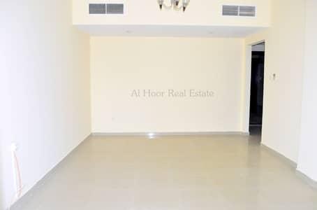2 Bedroom Apartment for Rent in Al Nahda, Sharjah - 2 bedroom flat in clean family building
