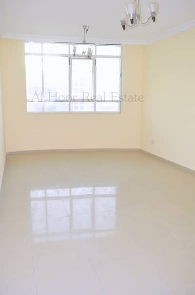 2 Bedroom Apartment for Rent in Al Nahda, Sharjah - 2 Bedroom with both attached bathroom + storage room