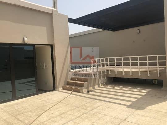 13 terrace