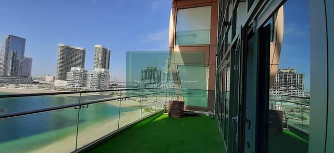 3 Bedroom Townhouse for Rent in Al Reem Island, Abu Dhabi - Hot Deal For 3B. R Town House Duplex +2Store in Reem Diamond