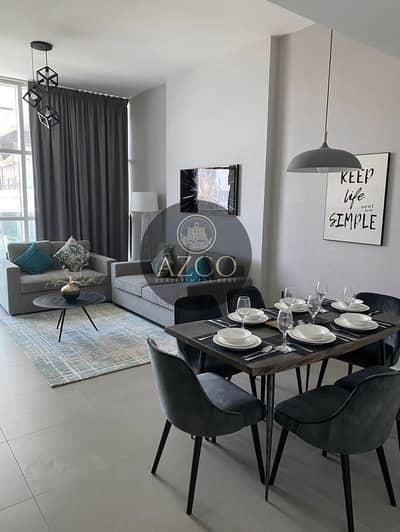 فلیٹ 2 غرفة نوم للبيع في قرية جميرا الدائرية، دبي - STUNNING FAMILY HOME  EUROPEAN INSPIRED   NO COMM