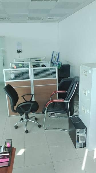 Office for rent in Horizon Tower