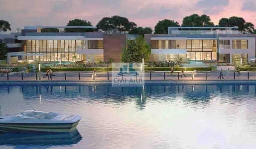 فیلا 6 غرف نوم للبيع في مدينة محمد بن راشد، دبي - Villa Heaven on the Canal+Most Desired Ultra Luxury 6br Villa
