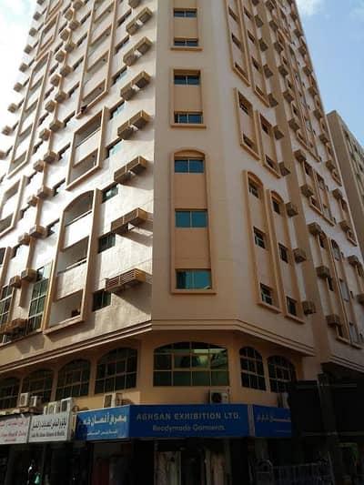 شقة 1 غرفة نوم للايجار في الشويهين، الشارقة - Al Ateek Tower