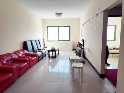 1 Bedroom Flat for Rent in Abu Shagara, Sharjah - Flat For Rent In Abu Shagara Near Nesto
