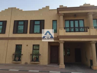 فیلا 4 غرف نوم للايجار في المرور، أبوظبي - 4 bhk ! Gated Community ! Facilities ! Murrur