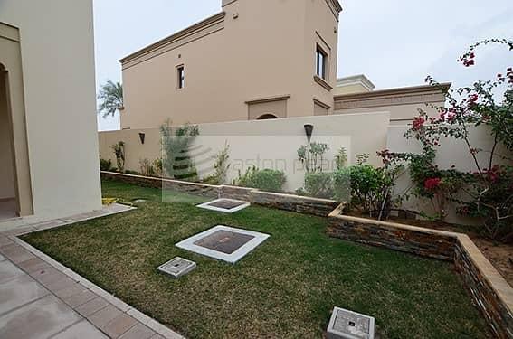 2 Beautiful Casa Villa | 4BR+M | Type 4 | Single Row