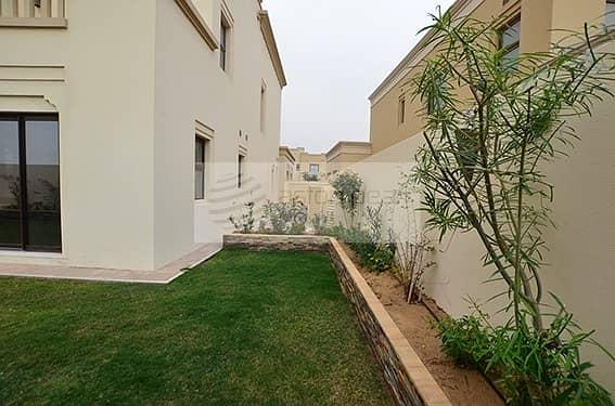 9 Beautiful Casa Villa | 4BR+M | Type 4 | Single Row