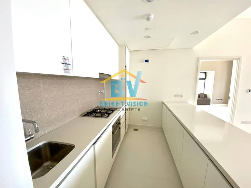 2 SUPERB OFFER! HIGH QUALITY APARTMENT REEM ISLAND 1 bedroom all kitchen appliances + 1 MONTH RENT FREE