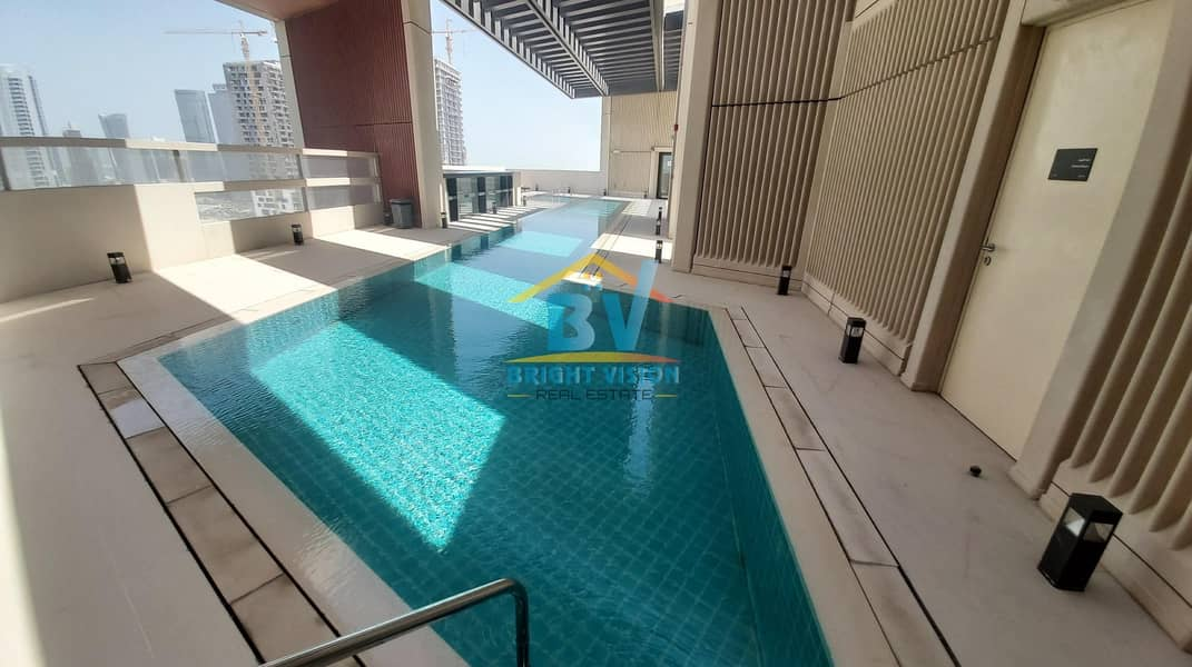 15 SUPERB OFFER! HIGH QUALITY APARTMENT REEM ISLAND 1 bedroom all kitchen appliances + 1 MONTH RENT FREE