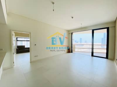 1 Bedroom Apartment for Rent in Al Reem Island, Abu Dhabi - SUPERB OFFER! HIGH QUALITY APARTMENT REEM ISLAND 1 bedroom all kitchen appliances + 1 MONTH RENT FREE